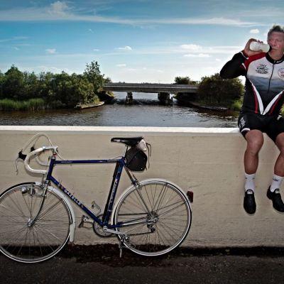 <strong>Rikus van Veen</strong>