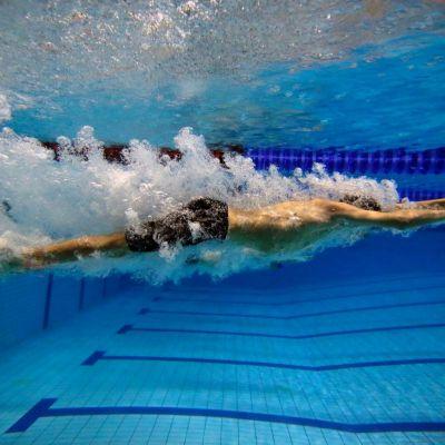 <strong>zwemmen</strong>