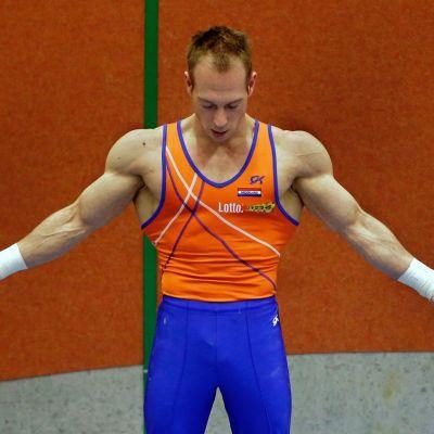 <strong>Yuri van Gelder</strong>