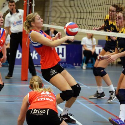<strong>Volleybal VC Sneek</strong>