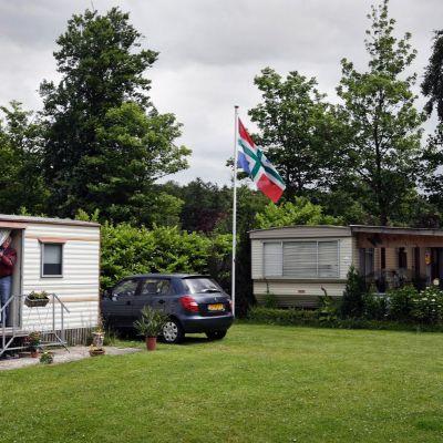 <strong>Camping  Rijs</strong>