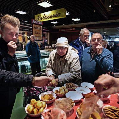 <strong>Gratis eten  Hanos  Heerenveen</strong>