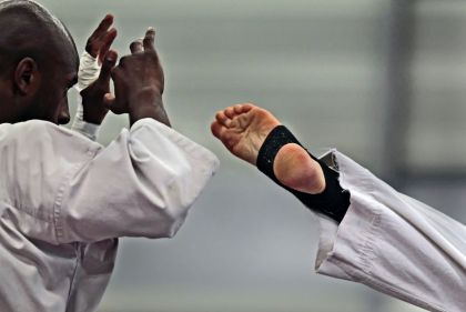 <strong>Karate</strong>
