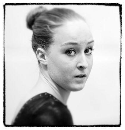 <strong>Céline van Gerner Turnster</strong>