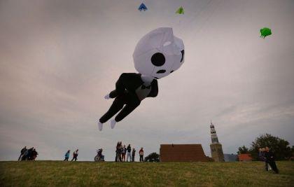 <strong>Kite festival Hindeloopen</strong>
