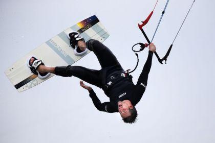<strong>Kitesurfen</strong>