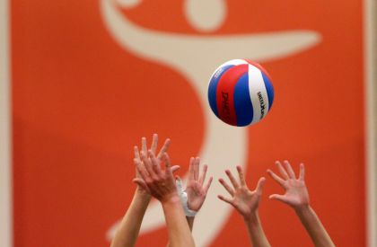 <strong>Volleybal</strong>