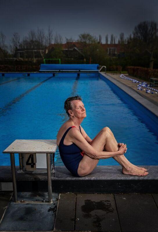 <strong>Alie van der Heide</strong>